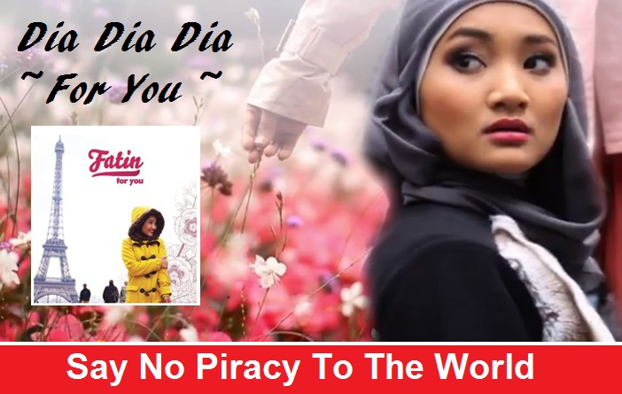 say no piracy