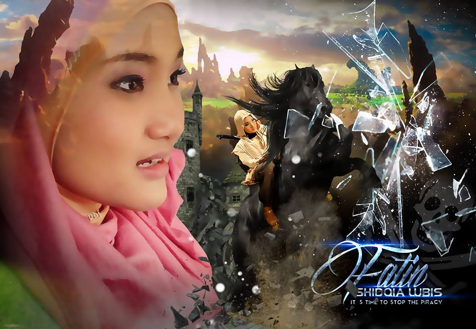 fatin no piracy
